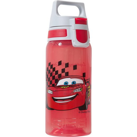 Sigg Trinkflasche VIVA ONE Cars, 500 ml