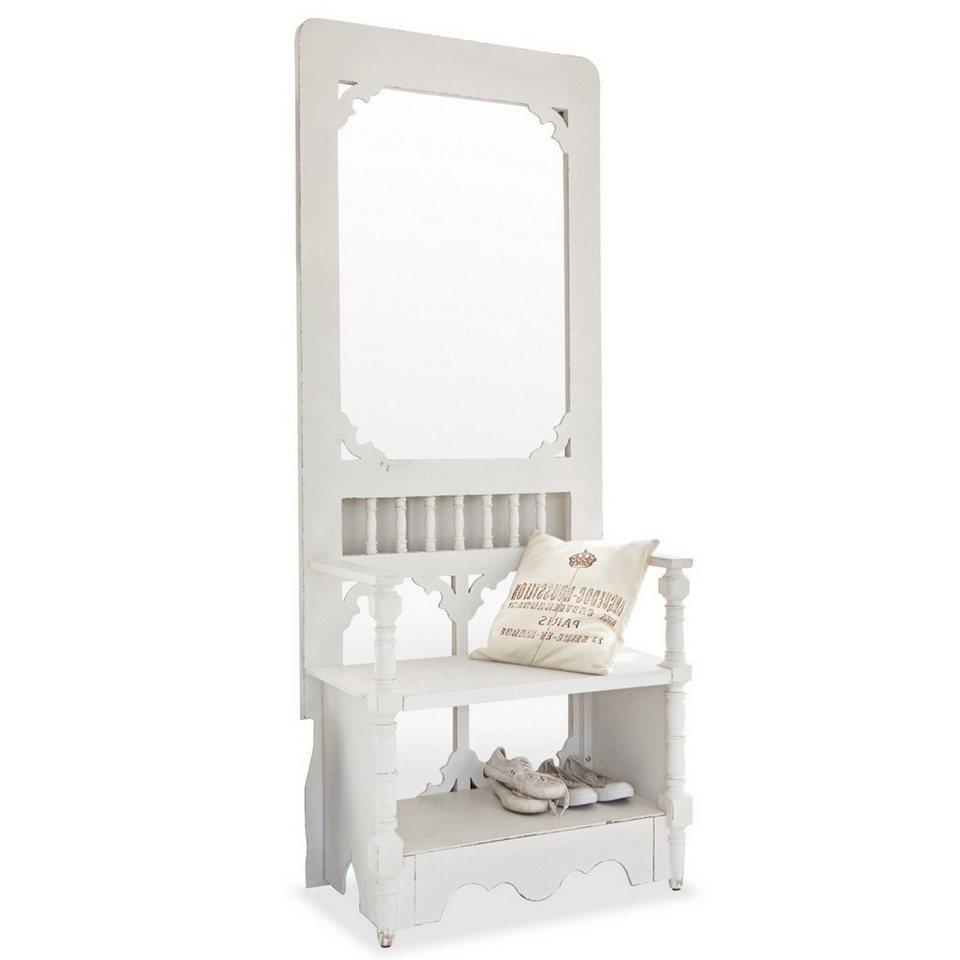 loberon garderobe royville online kaufen otto. Black Bedroom Furniture Sets. Home Design Ideas