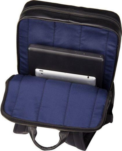 BREE Laptoprucksack Gordon 3