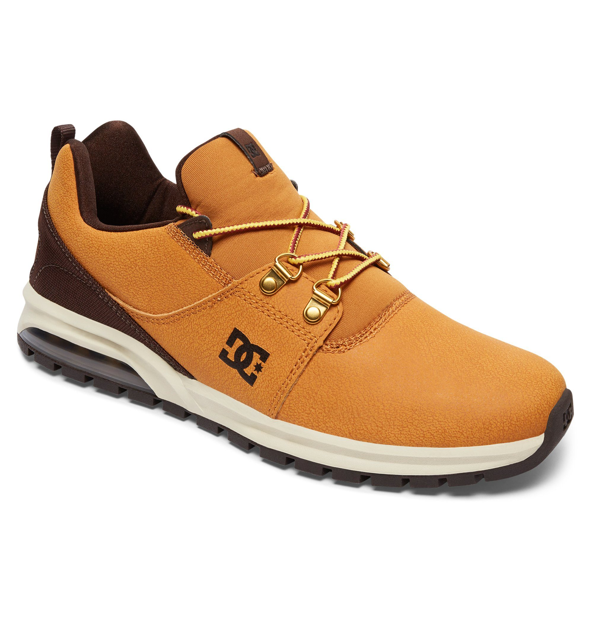 DC Shoes Schuhe Heathrow IA TR online kaufen  Wheat#ft5_slash#dk chocolate