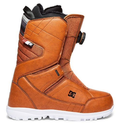 DC Shoes BOA Snowboard-Boots Search