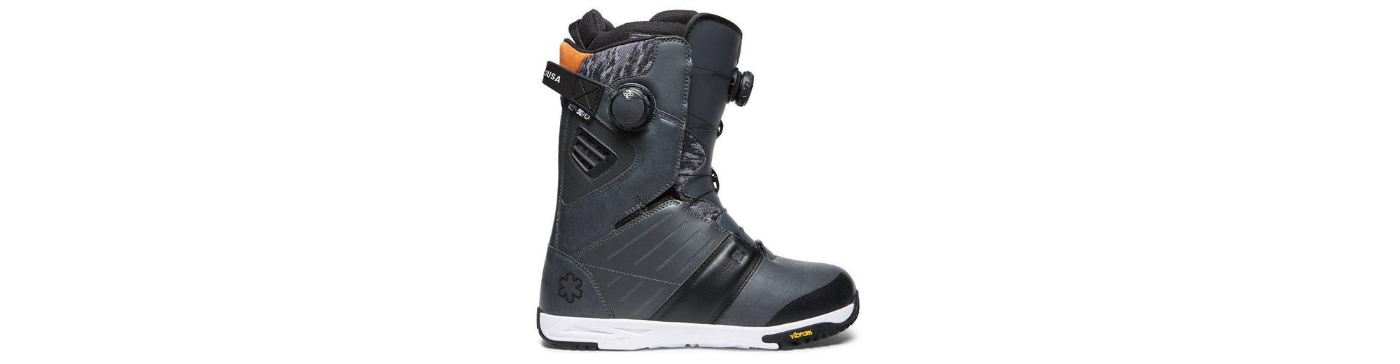 DC Shoes BOA Snowboard-Boots Judge