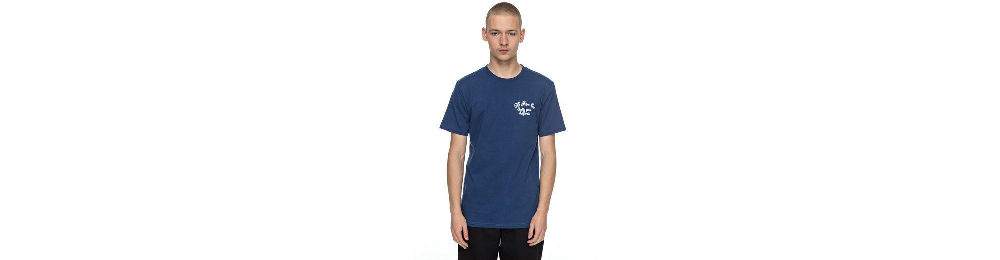 Kaufen Billig Authentisch Günstig Kaufen Günstigsten Preis DC Shoes T-Shirt Squander Günstige Standorte Verkauf Auslass Spielraum Großer Rabatt xNBHqiZ7