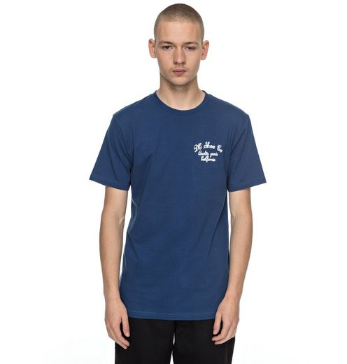 DC Shoes T-Shirt Squander
