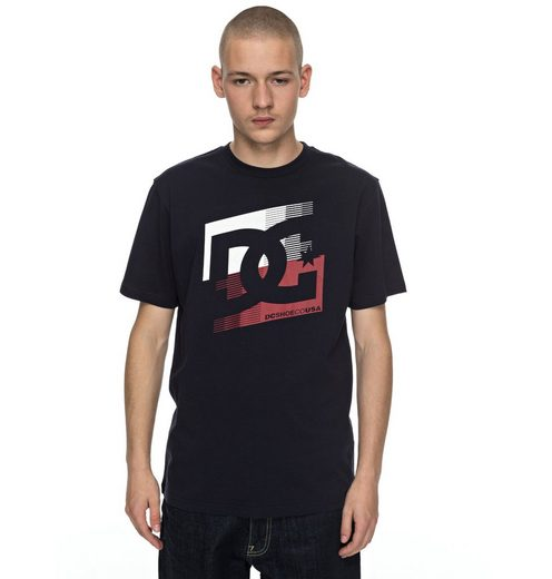 DC Shoes T-Shirt Cascade