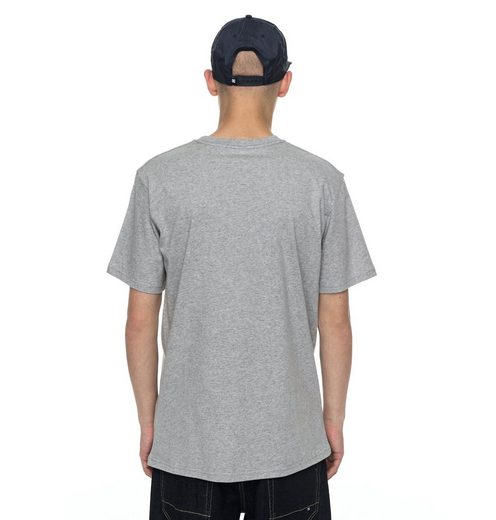DC Shoes T-Shirt Transition