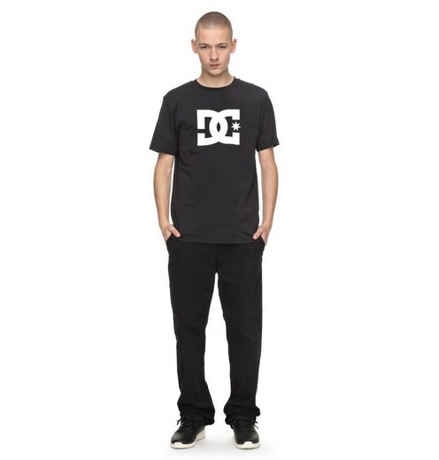 DC Shoes T-Shirt Star