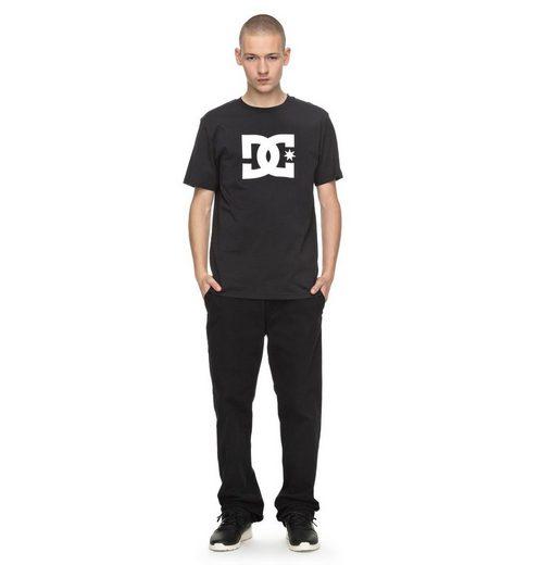 DC Shoes T-Shirt Star