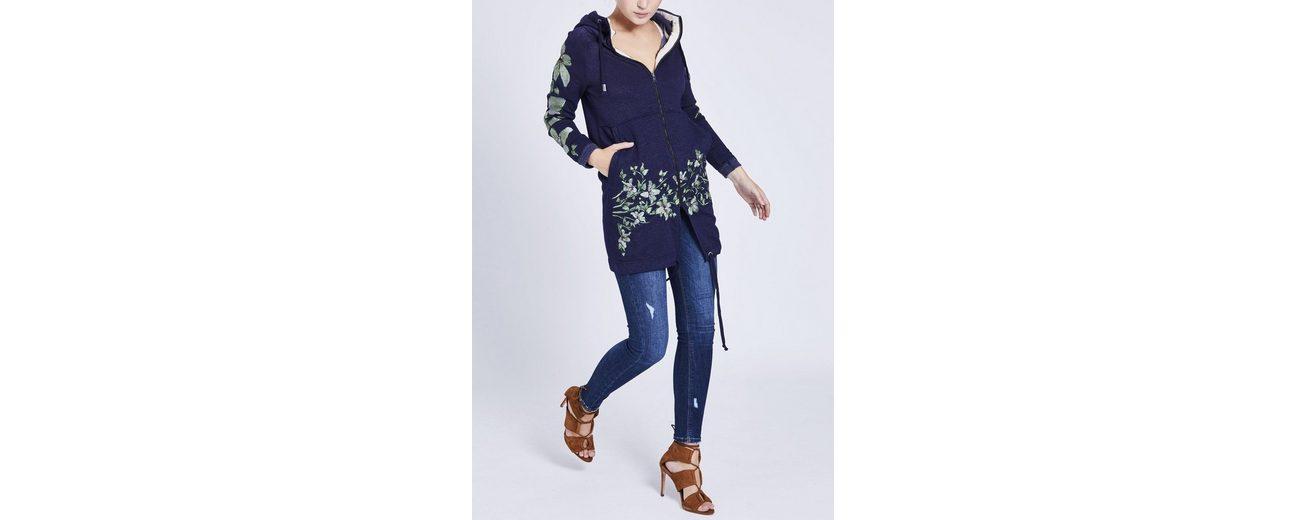 Verkauf Erstaunlicher Preis khujo Kapuzensweatshirt HALKA Spielraum Geschäft Zum Verkauf Outlet Mode-Stil Erkunden Verkauf Online Verkauf Rabatt WKR5vw8fl5