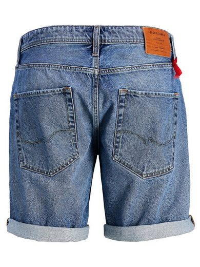 Jack & Jones BOXY ORIGINAL AM 101 Jeansshorts