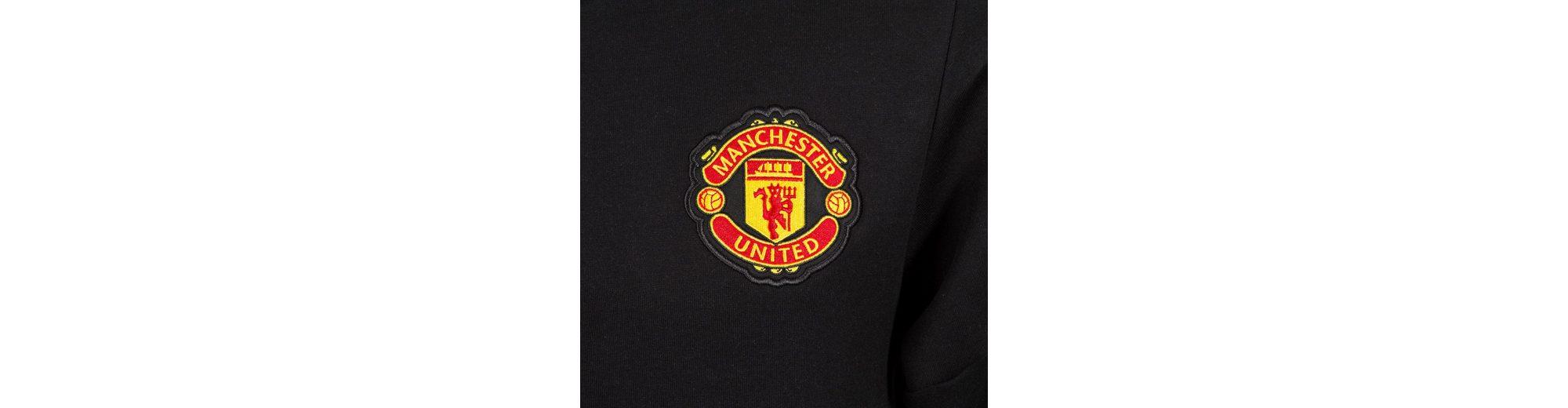 adidas Performance Trainingsjacke Manchester United Anthem Squad Billig Ausverkauf Erstaunlicher Preis Günstig Online Neue Ankunft Zum Verkauf Kaufen Online-Verkauf Freiheit Der Billigsten 2f1Leal1