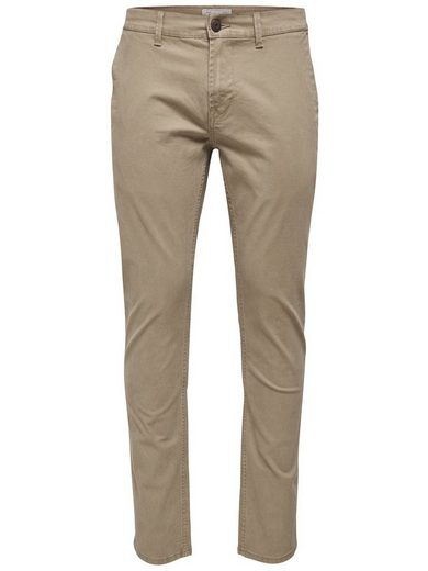 Only & Sons Robust Chinos Belt Loops 5