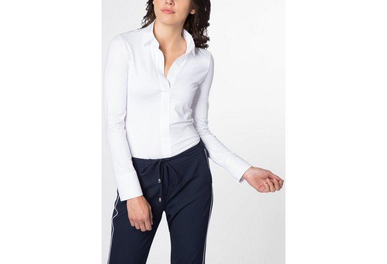 Auslass Empfehlen Spielraum Bestseller ETERNA Langarm Bluse MODERN CLASSIC unifarben V1SSl
