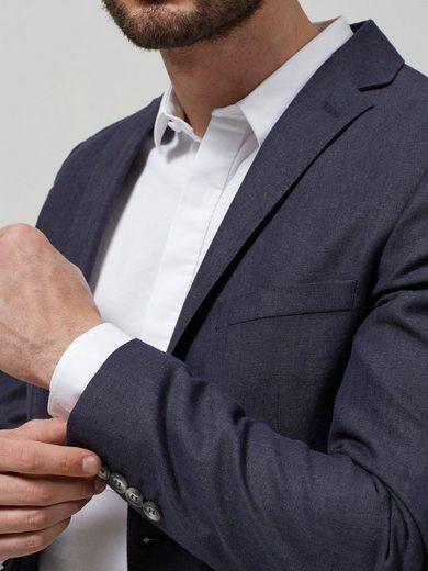 Selected Homme Schmal geschnittener Blazer