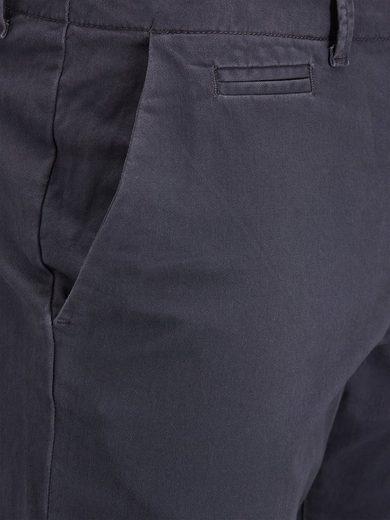 Jack & Jones Marco Dark Grey Slim Fit Chinos