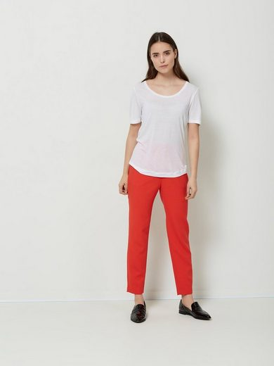 Selected Femme Lyocell T-Shirt