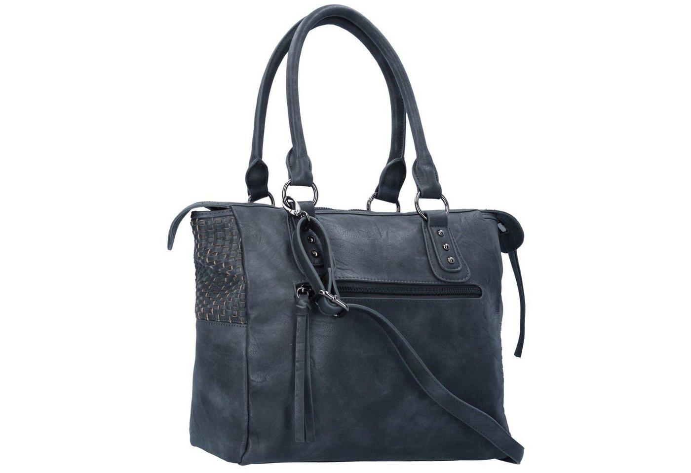 SANSIBAR Gaia Shopper Tasche 39 cm
