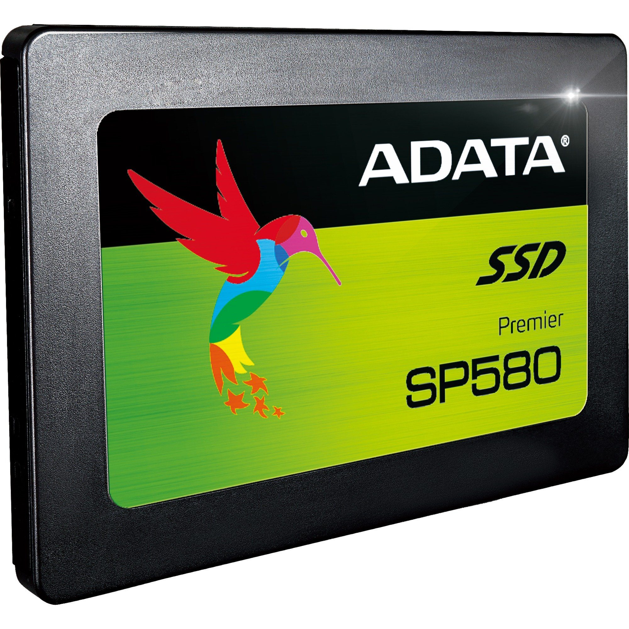ADATA Solid State Drive »SP580 120 GB«