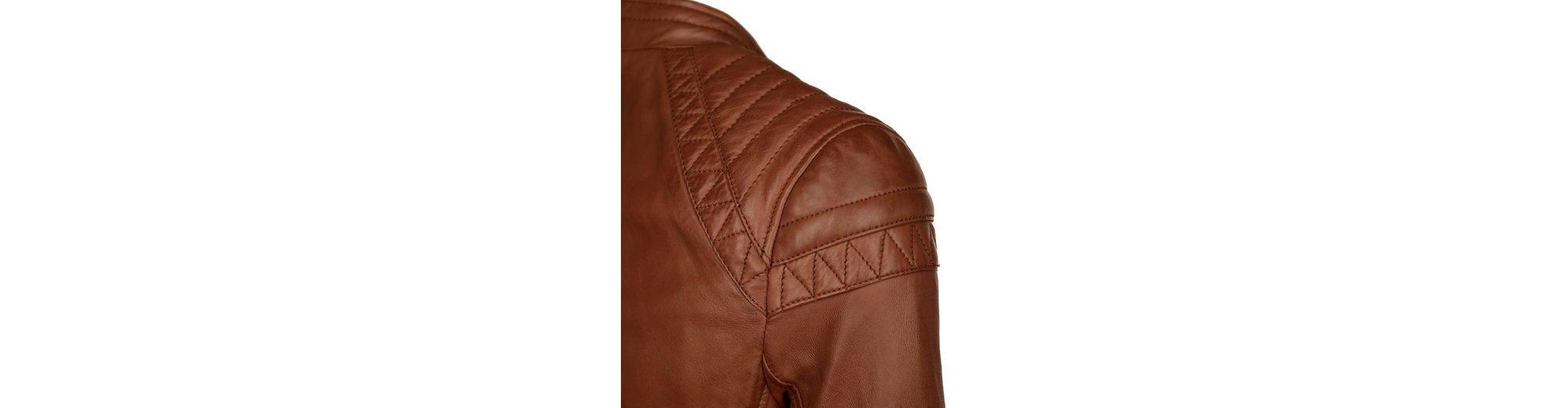 Gute Qualität MAZE Lederjacke Brightwater Spielraum Gut Verkaufen Billig Holen Eine Beste Schlussverkauf VNPZO