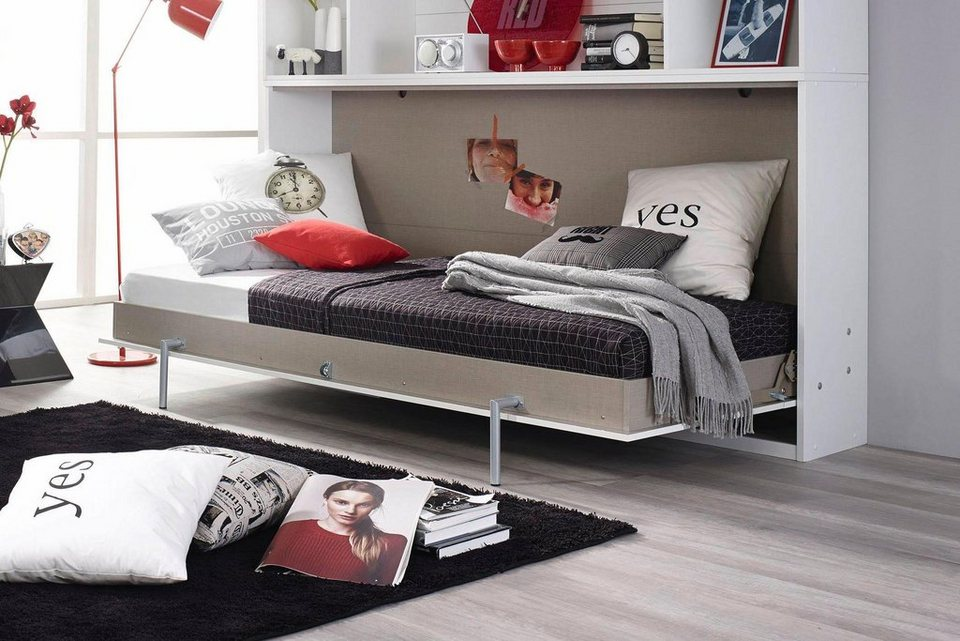 rauch pack s klappbett online kaufen otto. Black Bedroom Furniture Sets. Home Design Ideas