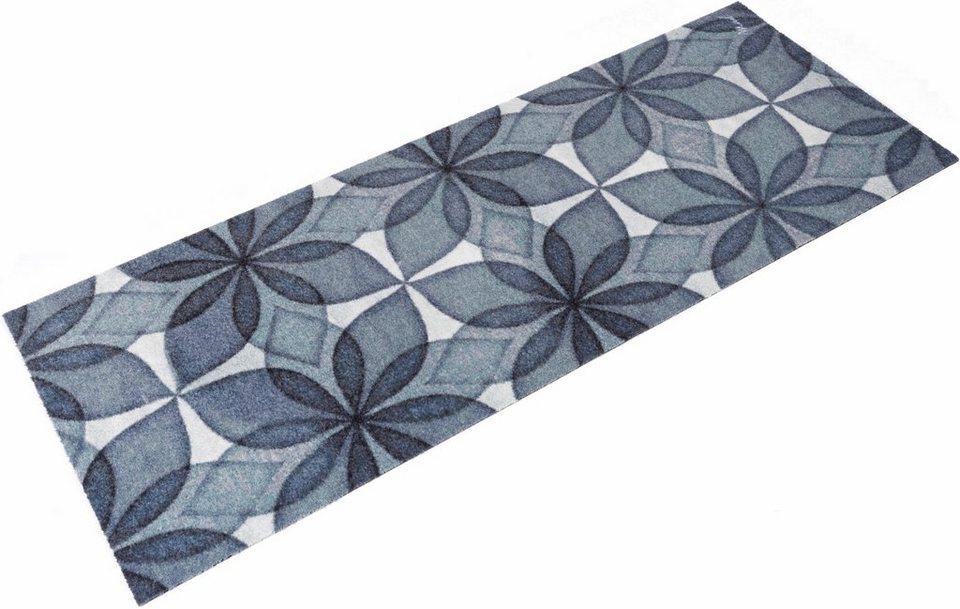 l ufer betty mad about mats rechteckig h he 9 mm waschbar online kaufen otto. Black Bedroom Furniture Sets. Home Design Ideas
