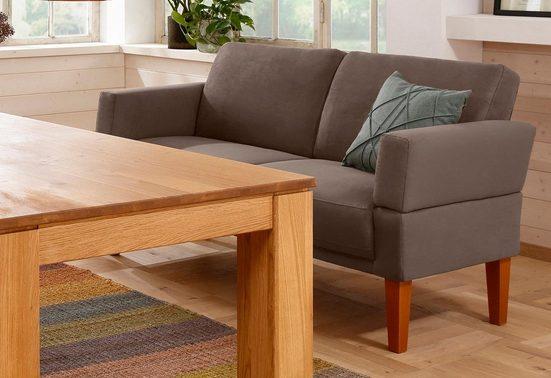 Home affaire Sofa »Fehmarn«, in 3 Größen