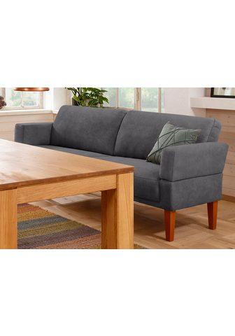HOME AFFAIRE Sofa »Fehmarn« in 3 dydžiai