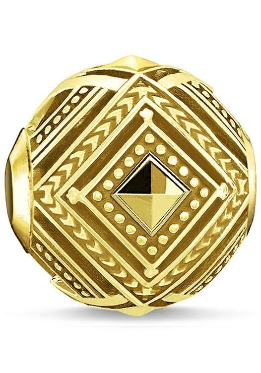 THOMAS SABO Bead »Karma Bead, Afrika, K0248-413-39«
