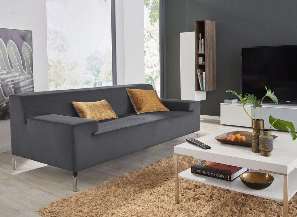 alte gerberei 2 5 sitzer sofa caballero kaufen otto. Black Bedroom Furniture Sets. Home Design Ideas