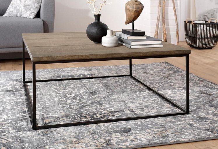 Premium collection by Home affaire Couchtisch »Manadi«, Breite 90 cm in 3 verschiedenen Farben