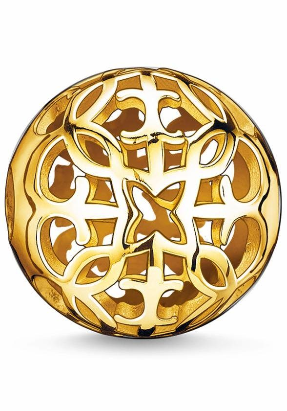 THOMAS SABO Bead »Karma Bead, Ornament, K0056-413-12«