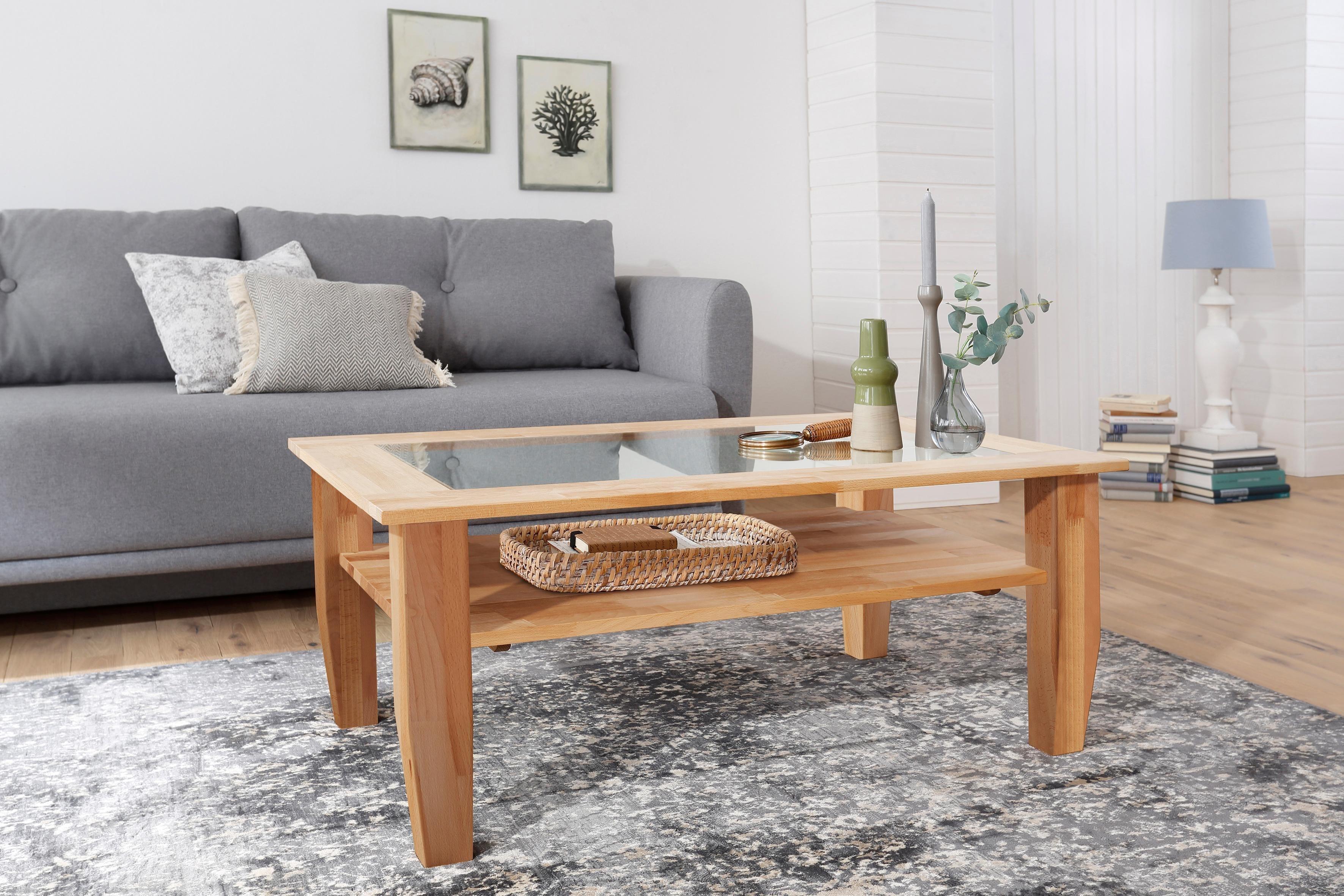 28 sparen home affaire couchtisch sevilla nur 179 99 cherry m bel otto. Black Bedroom Furniture Sets. Home Design Ideas