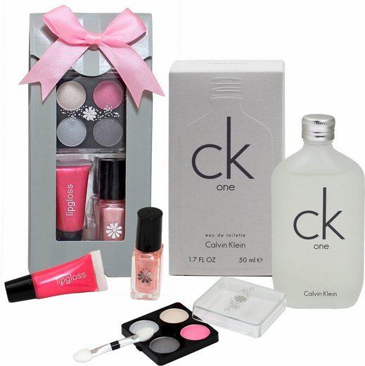 Calvin Klein Duft-Set »cK One«, 2-tlg.