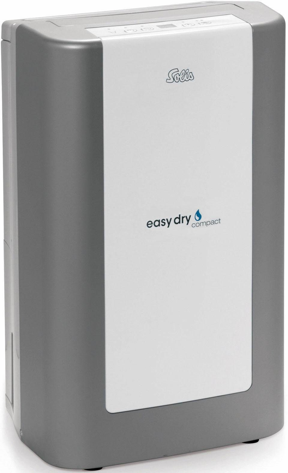 Solis of Switzerland Entfeuchter SOLIS Easy Dry Compact, Typ 708