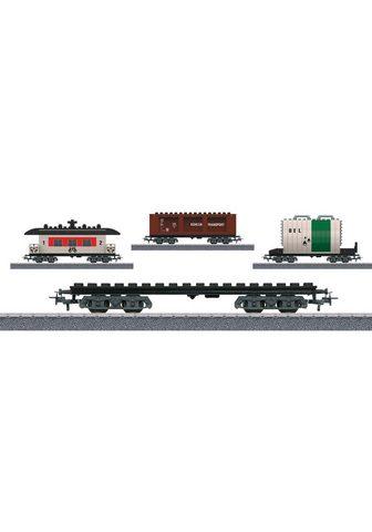 Märklin Güterwagen Spur H0 &...