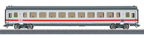 Märklin Personenwagen »IC Schnellzugwagen 2. Klasse DB AG - 40501«, Spur H0