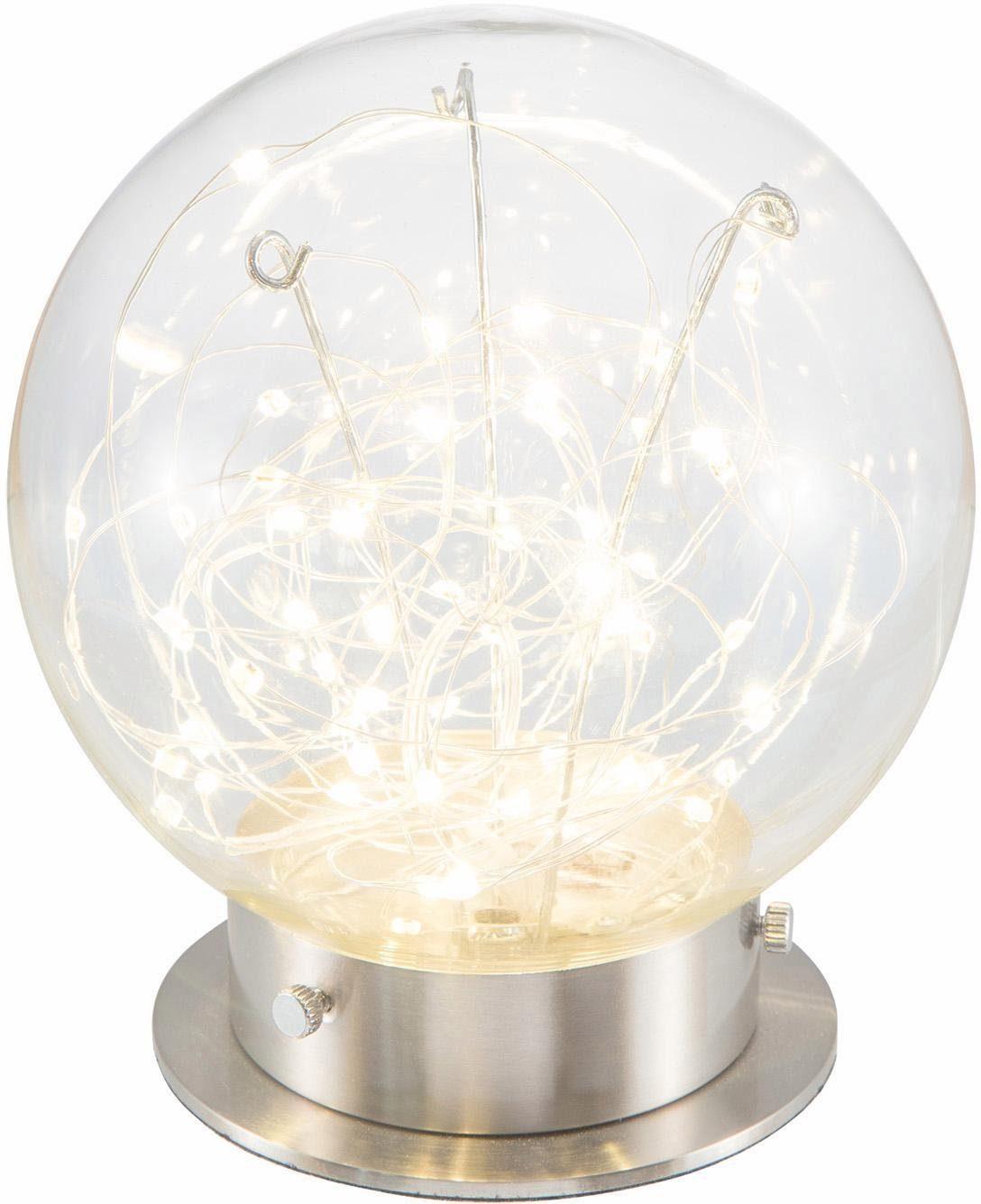 Nino Leuchten LED Tischleuchte »LIGHTS«, 1-flammig