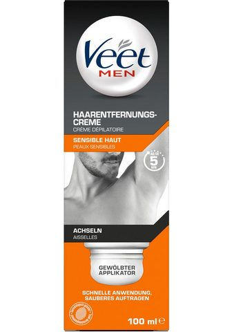 Veet Enthaarungscreme »for Men - Sensible H...