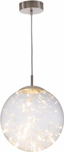 Nino Leuchten LED Pendelleuchte »LIGHTS«