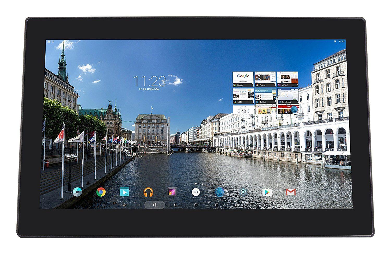 XORO Mega-Tablet 14 Zoll kein Akku »MegaPAD 1404 V2«