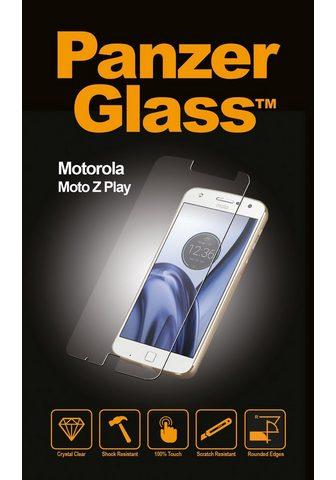 PANZERGLASS Folie » Lenovo Moto Z Play«