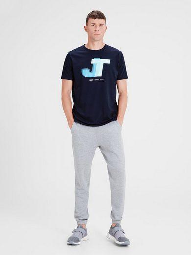 Jack & Jones Tech Sportliches T-Shirt