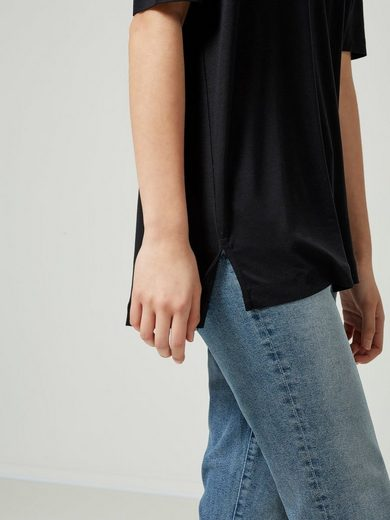 Selected Femme Lyocell- T-Shirt