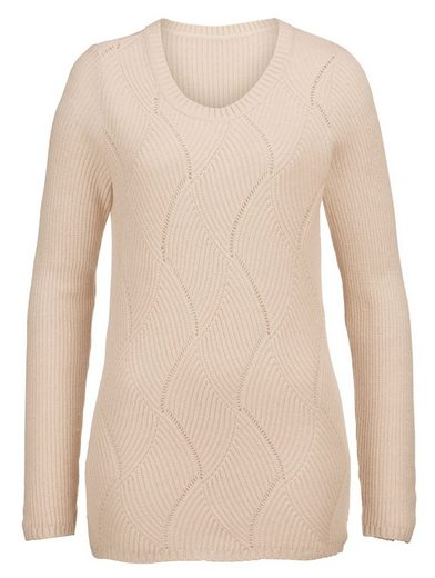 Paola Sweater Knit With Different Variations