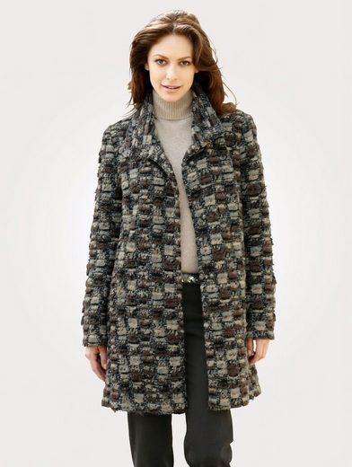 Mona Wolljacke in weicher Qualität