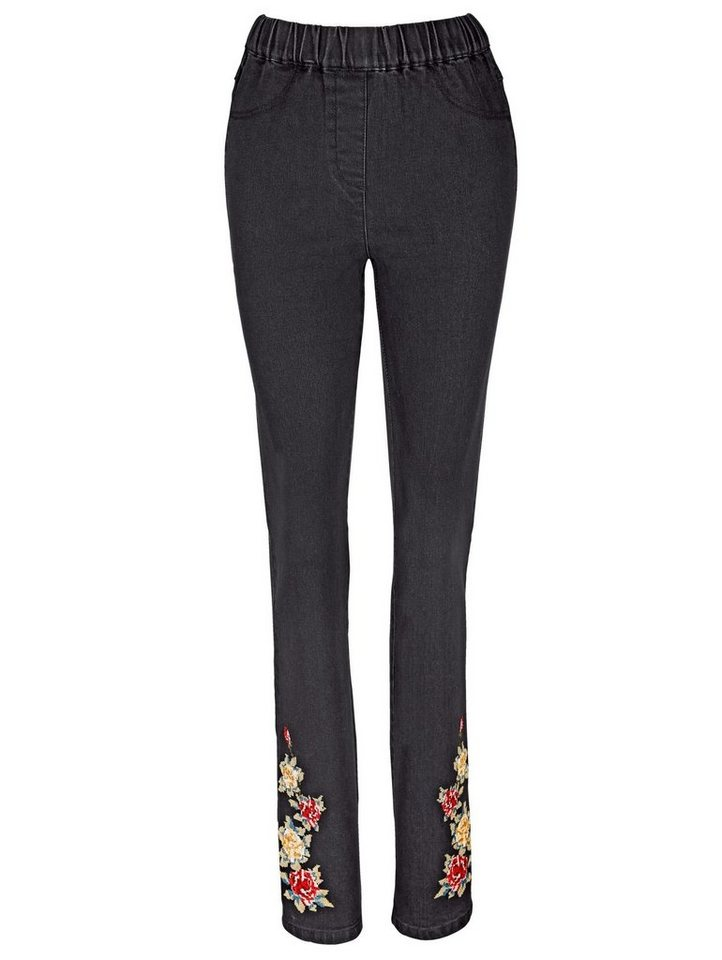 paola jeans lotta straight online kaufen otto. Black Bedroom Furniture Sets. Home Design Ideas