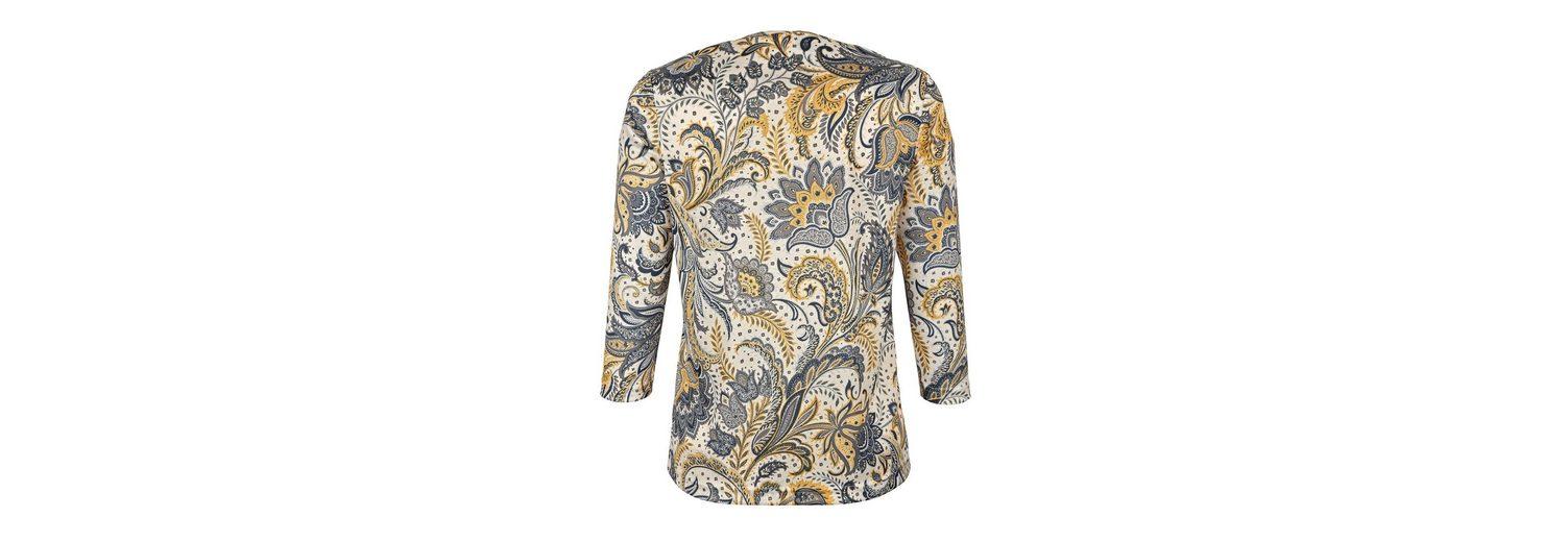 Shirt Paisleydruck mit Paisleydruck Paola Paola Paola mit Shirt fnZRn