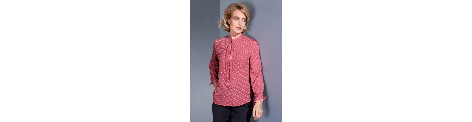 Dress In Bluse mit Minimal-Dessin Freies Verschiffen Erstaunlicher Preis Lieferung Frei Haus Mit Kreditkarte Sehr Günstiger Preis i1y3NbwxPi