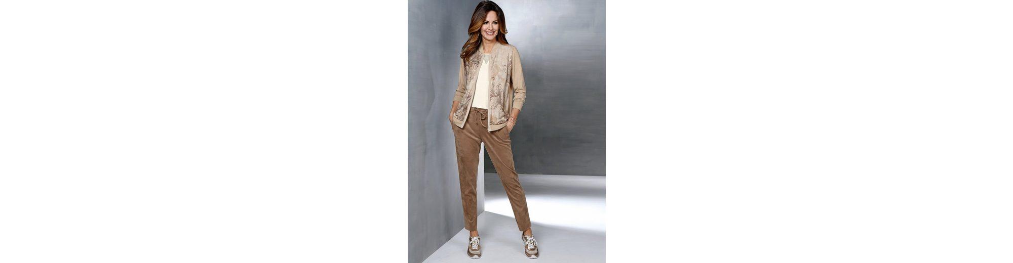 Billig Billig Wirklich Zum Verkauf Mona Shirtjacke Neuesten Kollektionen Online IHA1ul