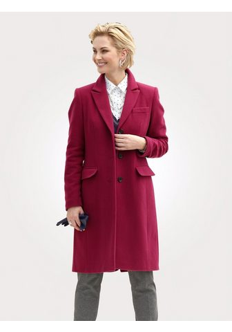 MONA Пальто с Wollanteil